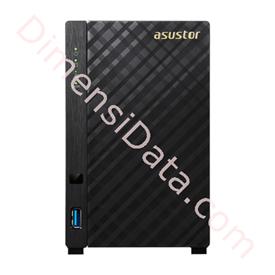 Jual Storage Server ASUSTOR AS1002T