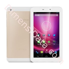 Jual Tablet Speed Up Pad Gold