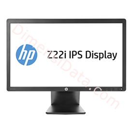 Jual Monitor LED HP IPS Display Z22i