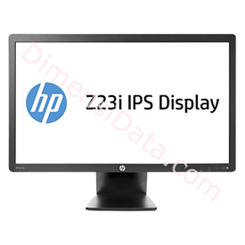 Jual Monitor LED HP IPS Display Z23i
