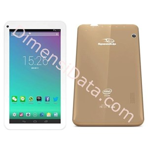 Picture of Tablet SpeedUp Pad 7S