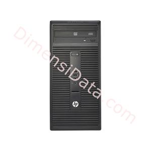 Picture of Desktop HP PRO 280 G1 MT [1TB SATA] (J8G68PT)