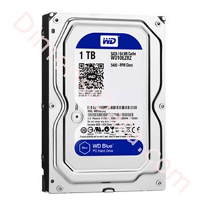 Picture of Hard Disk WESTERN DIGITAL Caviar Blue 1TB [WD10EZRZ]
