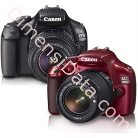 Jual Kamera  DSLR   CANON EOS 1100D Kit IS