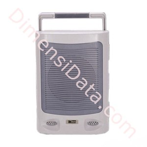 Picture of Speaker Portable AUBERN PA System AP65UR