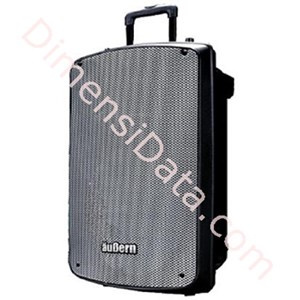 Picture of Speaker Portable AUBERN PA System BE-12