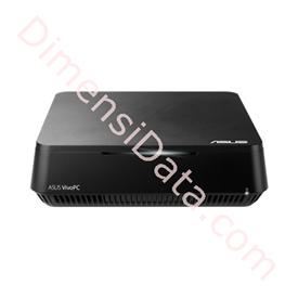 Jual Desktop Mini ASUS Vivo PC VC62B-B017M (with SSD)