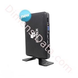 Jual Desktop Mini Thin Client FUJITECH SR 200 W