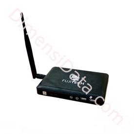 Jual Desktop Mini Thin Client FUJITECH SR 350 W