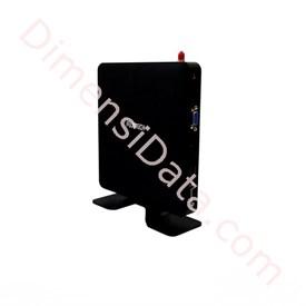 Jual Desktop Mini PC FUJITECH MPX 3750 W
