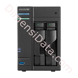 Jual Storage Server ASUSTOR AS5002T