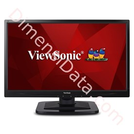Jual Monitor VIEWSONIC VA2249s LED