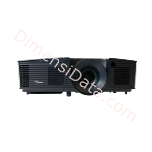 Picture of Projector OPTOMA X-312