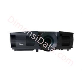 Jual Projector OPTOMA X-312