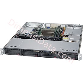 Jual Server Supermicro SuperServer SYS 5019S-MR