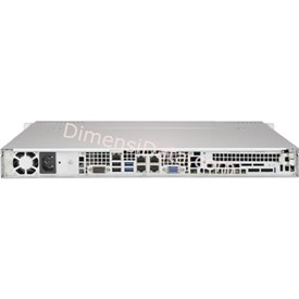 Jual Server Supermicro SuperServer SYS 5019S-MN4
