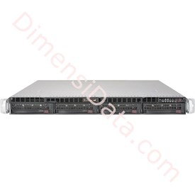 Jual Server Supermicro SuperServer SYS 5019S-WR