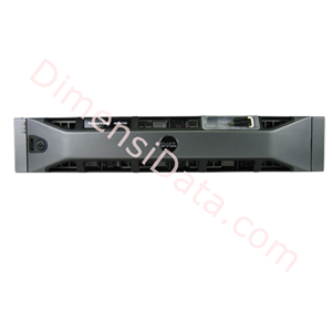 Picture of Storage Server DAS DELL MD3200