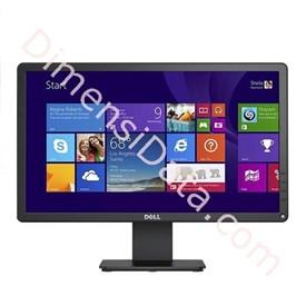 Jual Monitor LED DELL E2015HV