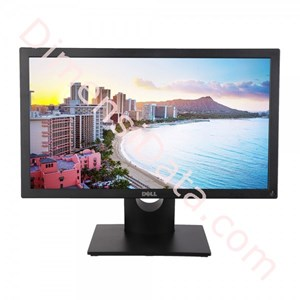 Picture of Monitor LED DELL E2016HV