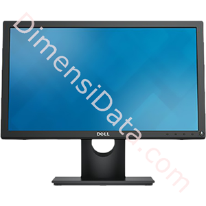 Picture of Monitor LED DELL E2316H