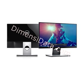 Jual Monitor DELL Series Squer LED S2216H