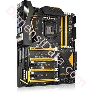 Picture of Motherboard ASRock Socket 1151 Skylake [Z170 OC FORMULA]