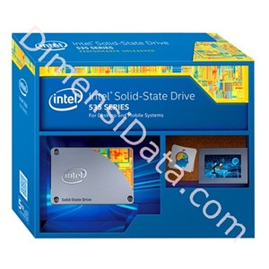 Picture of Harddisk SSD INTEL 535 Series 120GB [SSDSC2BW120H6R5]