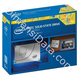 Picture of Harddisk SSD INTEL 730 Series 480GB [SSDSC2BP480G4R5]