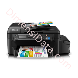 Picture of Printer All In One EPSON L655