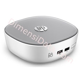 Jual Desktop Mini HP 300-223D (P4L26AA)