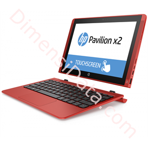 Picture of Notebook HP Pavilion X2 10-N027TU (N4G20PA)