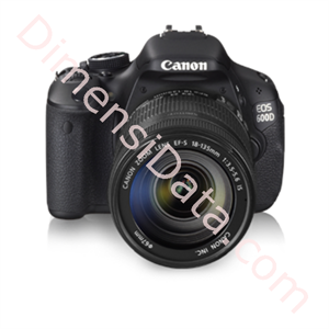 Picture of Kamera  DSLR   CANON EOS 600D Kit I