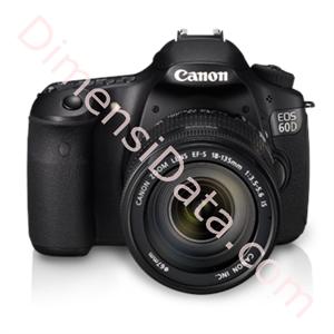 Picture of Kamera  DSLR   CANON EOS 60D Kit