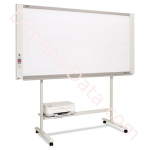 Picture of Electronic Copyboard PLUS M-18W