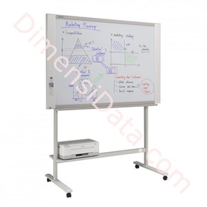 Picture of Electronic Copyboard PLUS N-204