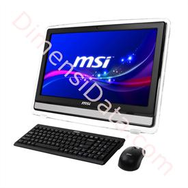 Jual Desktop All in One MSI AE-222