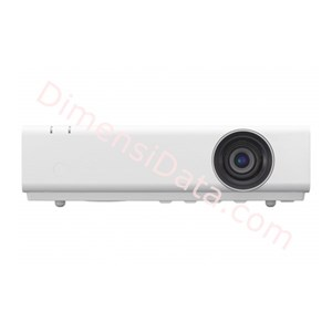 Picture of Projector SONY VPL-EX230