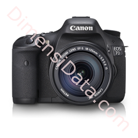 Jual Kamera  DSLR   CANON EOS 7D Body