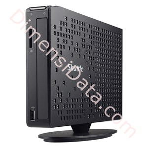 Picture of Desktop Mini PC SHUTTLE XS35V4
