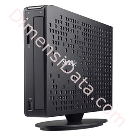Jual Desktop Mini PC SHUTTLE XS35V4