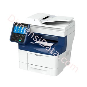 Picture of Printer All in One FUJI XEROX DocuPrint M465AP