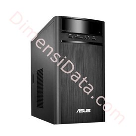 Jual Desktop PC ASUS K31AM-J-ID003T