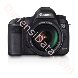 Jual Kamera  DSLR   CANON EOS 5D Mark III Body