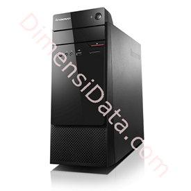 Jual Desktop PC LENOVO ThinkCentre S200-03iA DOS