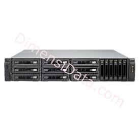 Jual Storage Server QNAP TVS-EC1580MU-SAS-RP-8GE