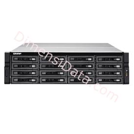 Jual Storage Server QNAP TVS-EC1680U-SAS-RP-8GE