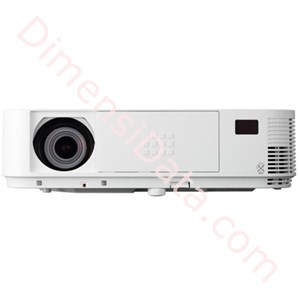 Picture of Projector NEC M403HG