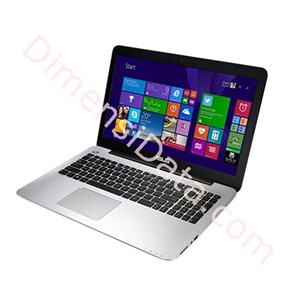 Picture of Notebook ASUS A555LF-XX214D