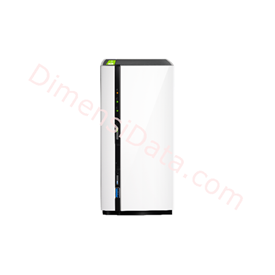 Jual Storage Server NAS QNAP TS-228